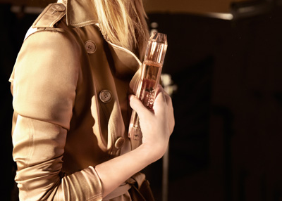 Burberry Body Fragrance