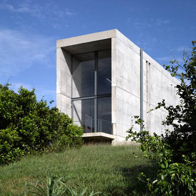 Tadao ando 39 sri lanka house for Architecture design house sri lanka