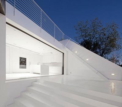 Nakahouse XTEN Architecture