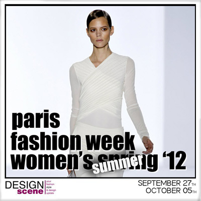 Fashion Week Dates, News | New York, London, Milan, Paris, LA