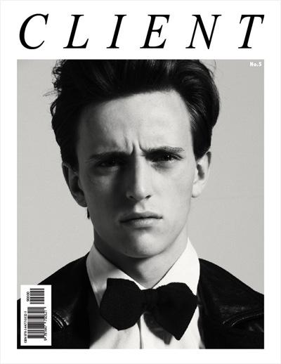 Client Magazine