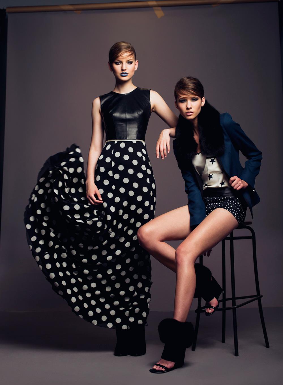 2f907d73560 Jac Jagaciak for Fashion Magazine