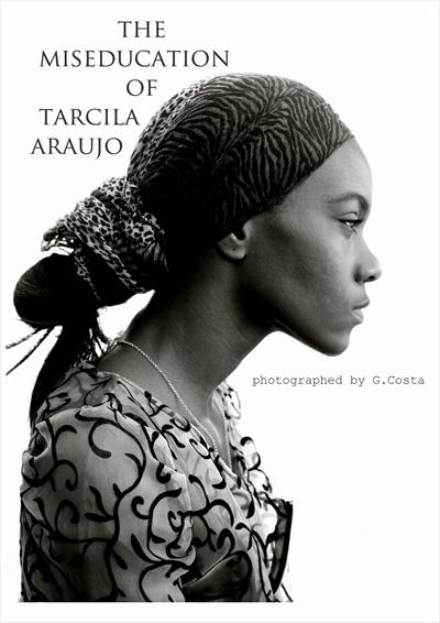 Tarcila Araujo