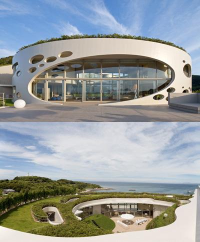 Villa Ronde