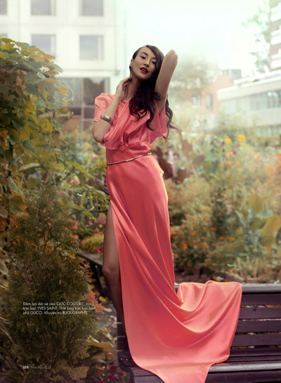 Charlene Yang