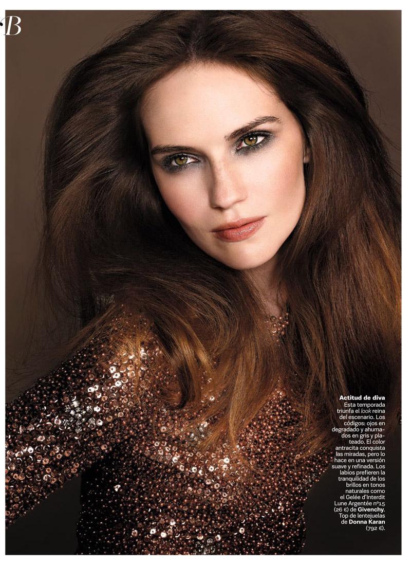 Rachel Clark (model) Rachel Clark (model) new photo