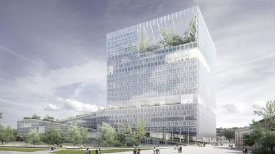 ECDM Architectes