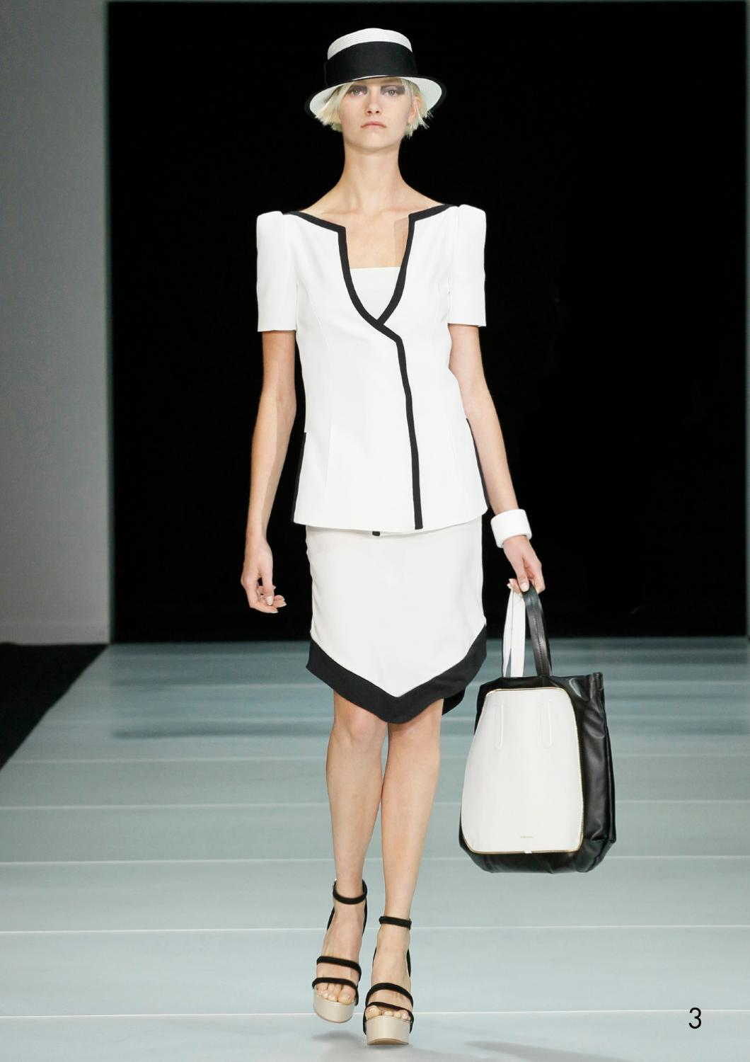 Vive Maria SpringSummer 2012 Collection forecasting