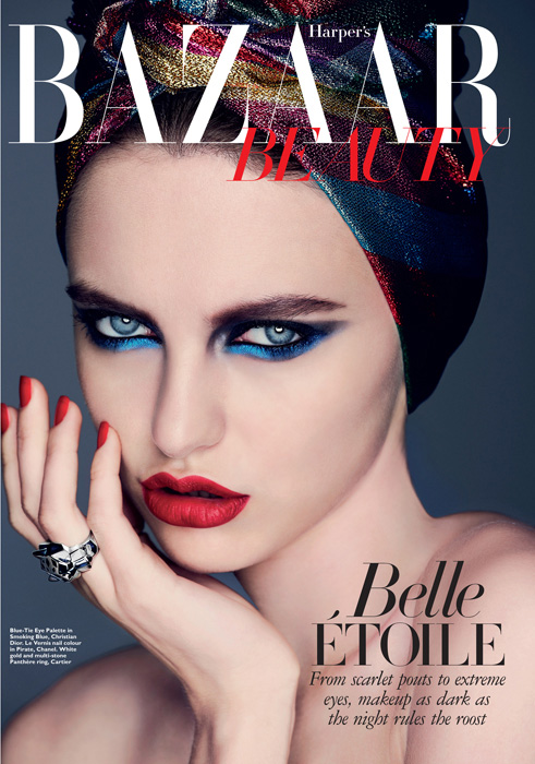 Gan For Harper 39 S Bazaar Beauty Singapore