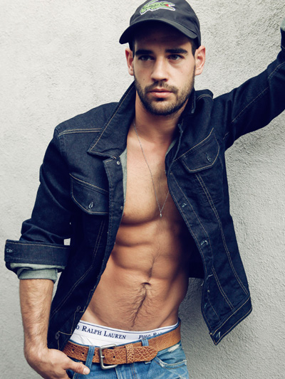 Christian Rios