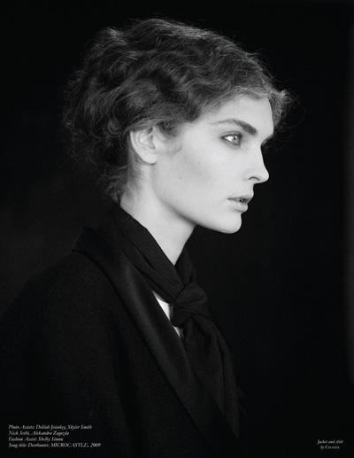 Gertrud Hegelund