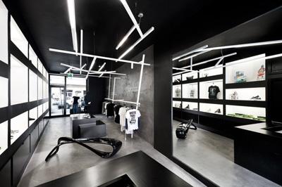 Unusual Store