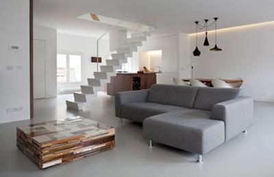 Apartment Singel