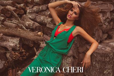 Veronica Cheri
