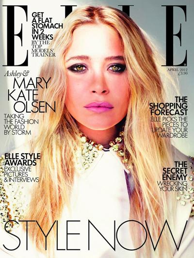 Olsen Elle
