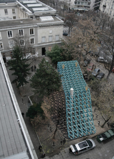 Pavillon Speciale