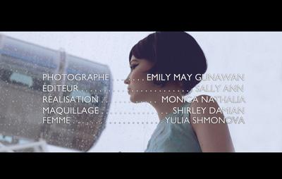 Emily May Gunawan