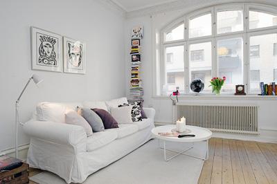 Versatile Apartment