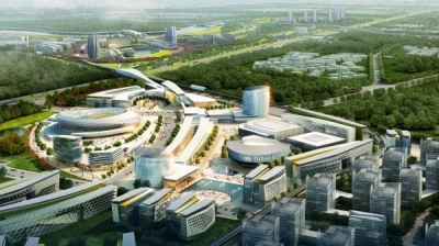 china airport city woods bagot