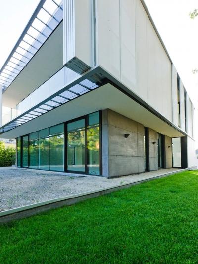Villa S Buerger Katsota