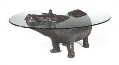 Hippo Table Mark Stoddart