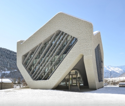 Jürgen Mayer Architects