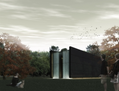 Sky Light Pavilion Nimbu