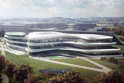 Green Climate Fund Bonn