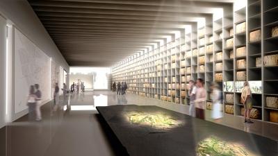 Musée Romanitée Narbonne