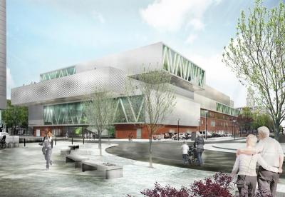 Experimentarium Science Centre CEBRA
