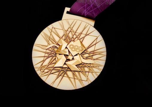 Olympiad London 2012