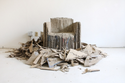 Cardboard Sofa Monocomplex