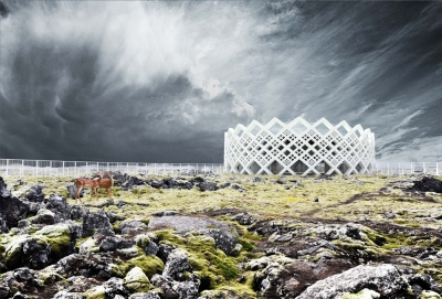Holmsheidi Compagnie O Architects