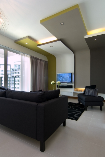 Apartment Design KNQ Associates