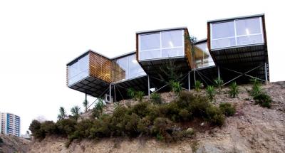 Asma Bahçeleri Houses Office