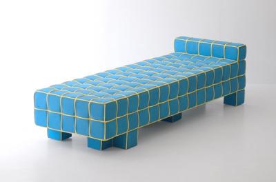 Grid Sofa Kim HyunJoo