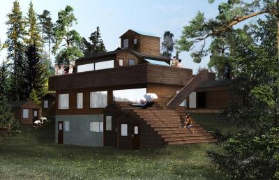 Villa Village visiondivision
