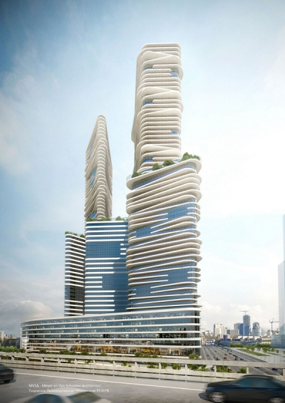 M-City Tower MVSA