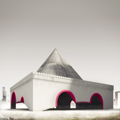 Monument Bruce Design Company