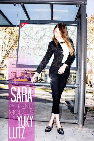 Sara Elert