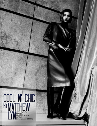 Matthew Lyn