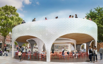 Cadogan Café Winning Proposal NEX 01