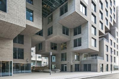 DNB Bank MVRDV