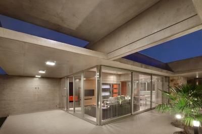 Fioretti House A4 Estudio