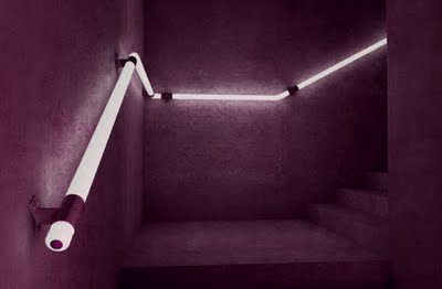 Blind LED lighting by ZOON design » Design Scene - Fashion ...
