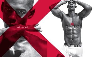 Calvin Klein X Underwear Campaign