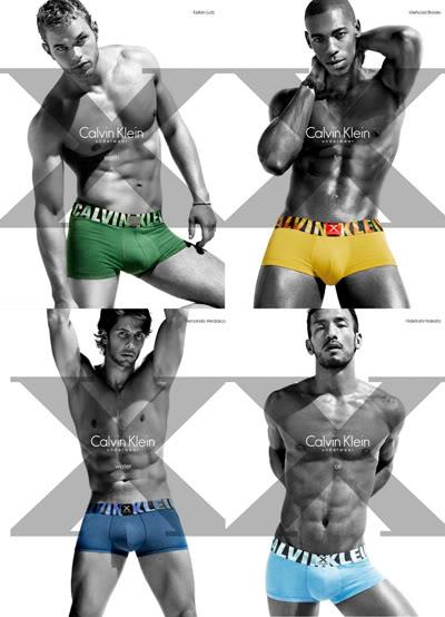 Calvin Klein X Underwear