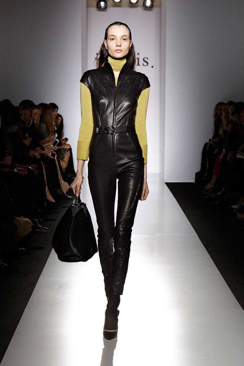 Jitrois Fall Winter 2013 14 Womenswear Collection