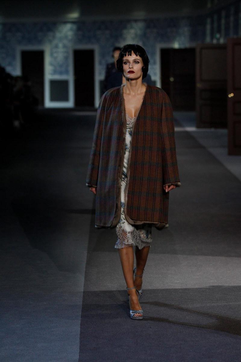 Louis Vuitton Fall Winter 2013.14 Womenswear Collection