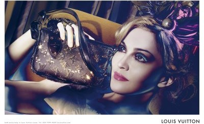 Madonna for Louis Vuitton the complete HQ campaign